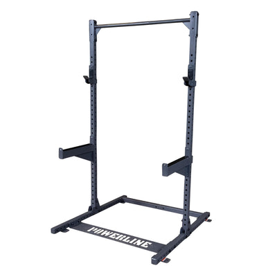 Powerline Half Rack-Best Fitness Equipment