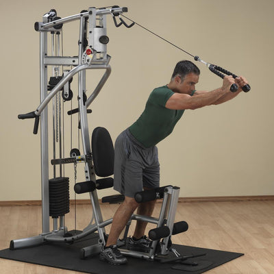 Powerline P1X Single Stack Multi Function Gym-Best Fitness Equipment