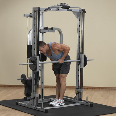 Powerline Smith Machine-Best Fitness Equipment
