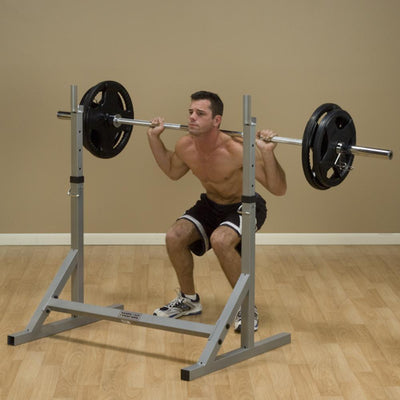 Powerline Squat Rack-Best Fitness Equipment
