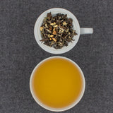 TEA CHARM COLLABORATION