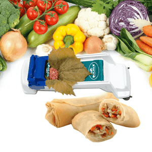 Vegetable Meat Roller Machine