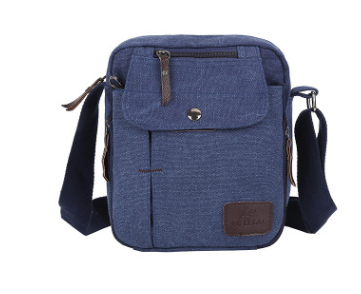 Multifunctional Canvas Crossbody Bag(64% off)