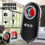 Multifunctional Infrared Detector