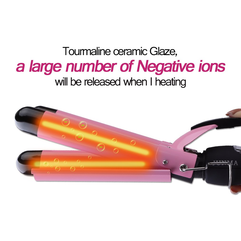 🔥 50% OFF 🔥 Hair Curler