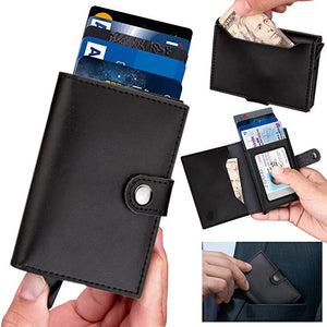 60%OFF ONLY TODAY🔥 Premium Anti RFID Wallet 🔥