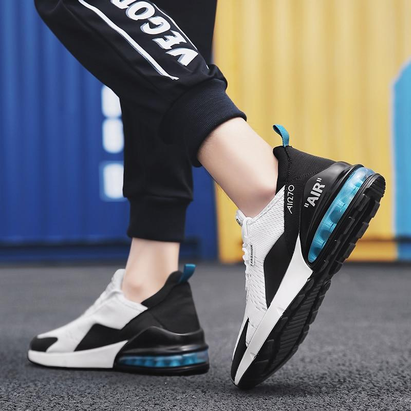 Air Cushion Casual Sneakers Shoes