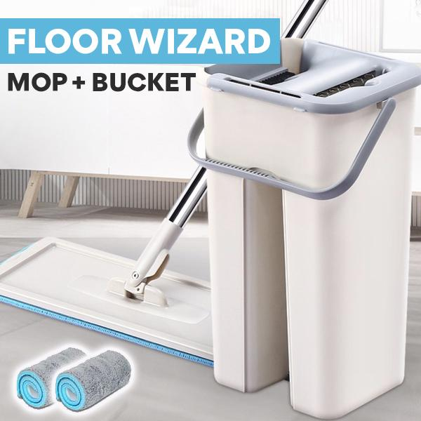Floor Wizard™🔥70% OFF-Last day promotion🔥