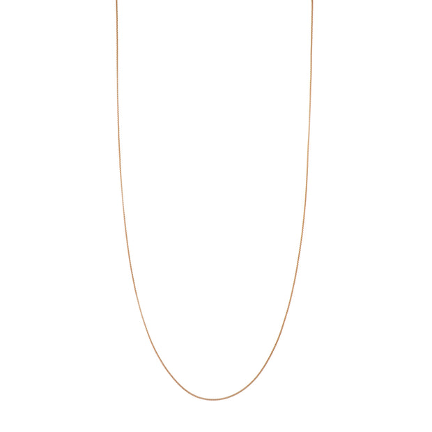 RATTAIL NECKLACE RUE DES MILLE® COLLANE - GENNY JEWELRY. PI® MILAN