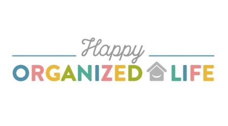 Happy Organized Life