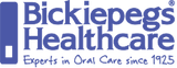 Bickiepegs healthcare logo