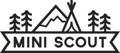 The Mini Scout Logo