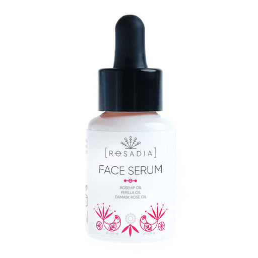ROSADIA Face Serum 30 ml-Face Serum-Rosadia-Eko Kids