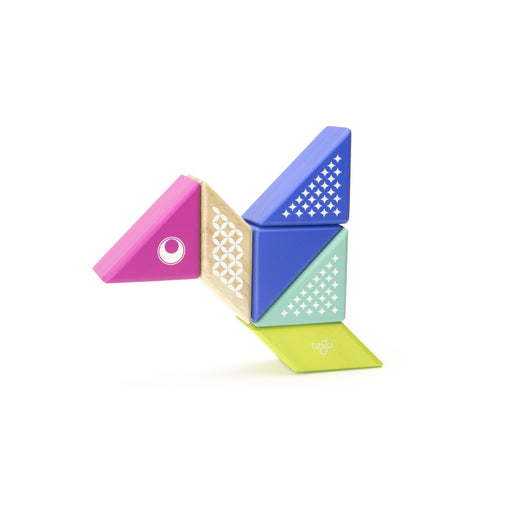 Travel Pal Magnetic Wooden Toy - Hummingbird-Wooden Toy-Tegu Toys-Eko Kids