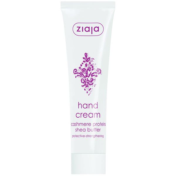 Ziaja Hand Cream with Cashmere Proteins 100ml