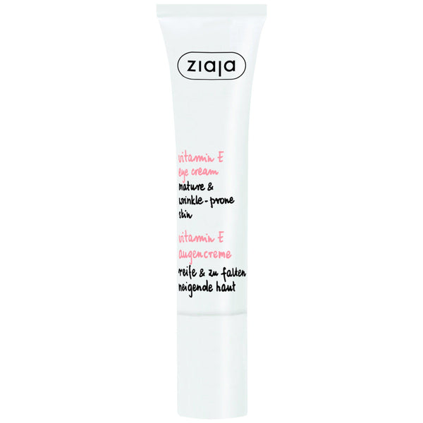 Ziaja Vitamin E Eye Cream 15ml