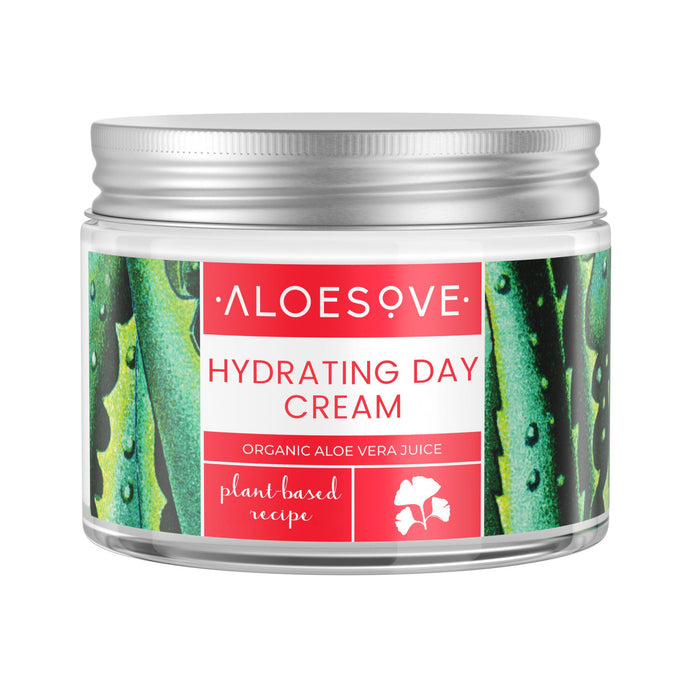 ALOESOVE Hydrating Day Cream 50 ml-Face Cream-Aloesove-Eko Kids