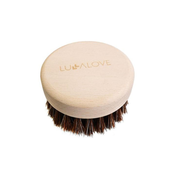 Brush for Bust, Neck and Cleavage-Brush-Lullalove-Eko Kids