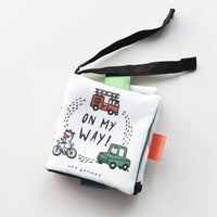 Buggy Book - Wee Gallery - Eko Kids