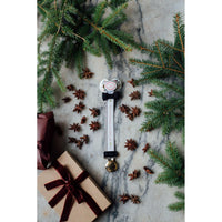 Christmas Pacifier Clip - Joy To The World - Elodie Details - Eko Kids