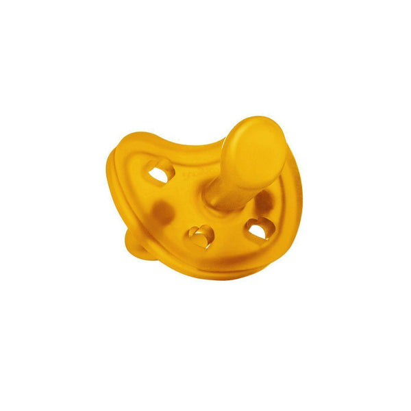 Eco Natural Rubber Orthodontic Pacifier - EcoViking - Eko Kids
