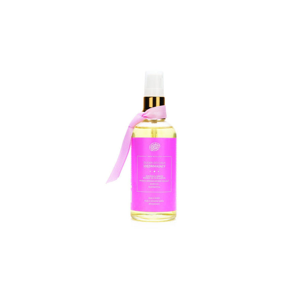 Firming Body Oil - Body Boom - Eko Kids
