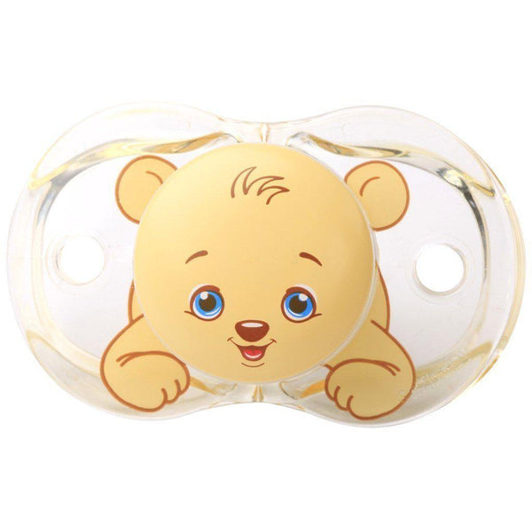 Keep-It-Kleen Self-Closing Pacifier - RaZbaby - Eko Kids