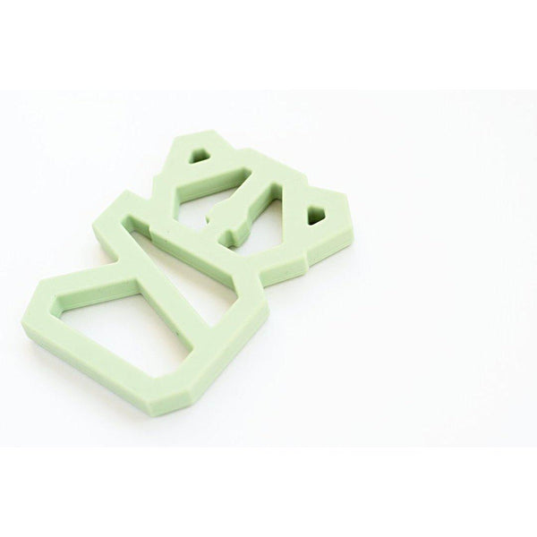 Koala Silicone Teether - Toothy - Eko Kids