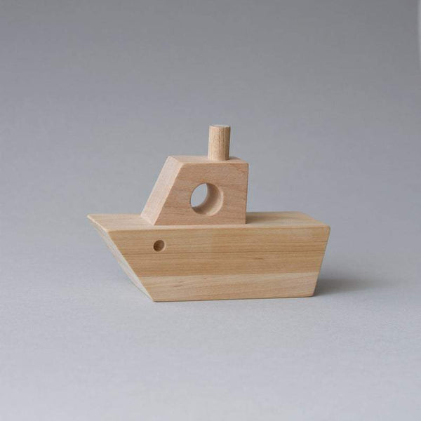 Mielasiela Little Wooden Ship