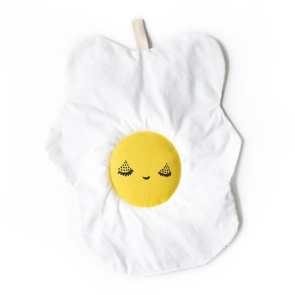 Organic Cotton Crinkle Toy - Wee Gallery - Eko Kids