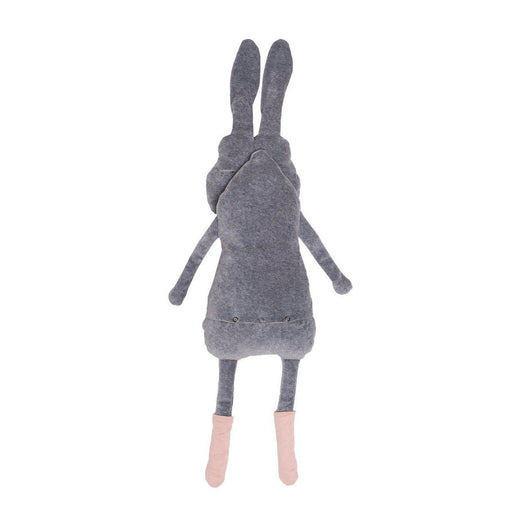 Organic Cotton Soft Toy - Bunny XXL - Wooly Organic - Eko Kids