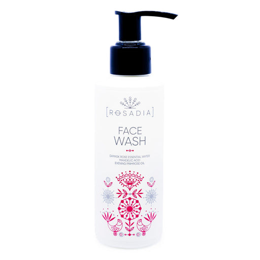 ROSADIA Face Wash 150 ml-Face Wash-Rosadia-Eko Kids