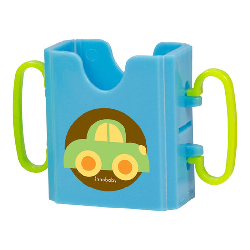 Sippin' Smart™ Drink/Juice Box Holder - Innobaby - Eko Kids