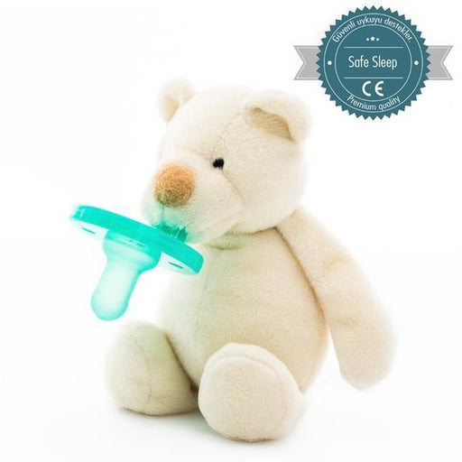 Sleep Buddy - Comforter with Dummy - Minikoioi - Eko Kids