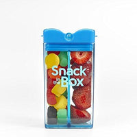 Snack In The Box-snack box-Precidio Design-170g-Blue-Eko Kids
