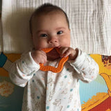 Star Teether - Bioserie - Eko Kids
