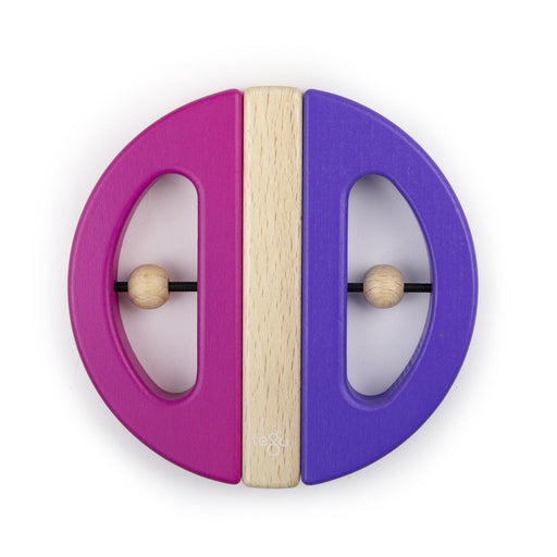 Swivel Bug Magnetic Wooden Toy - Tegu Toys - Eko Kids