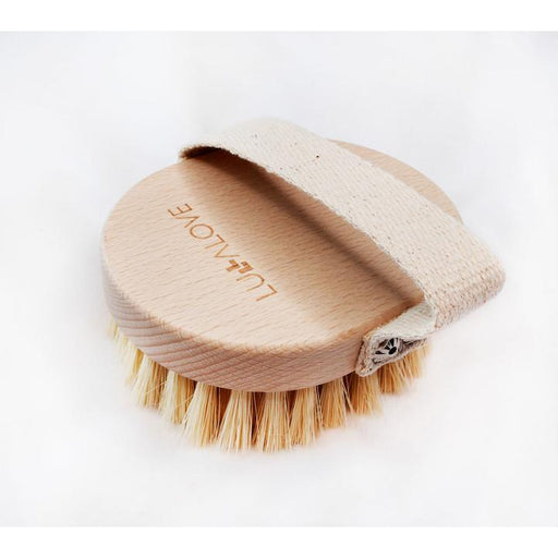 Tampico Body Brush - Limited Edition-Brush-Lullalove-Eko Kids