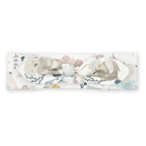 Topknot Baby Headband-headband-ColorStories-56/62 (newborn to 3 months)-Mum and me-Eko Kids