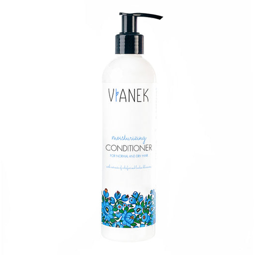 VIANEK Moisturizing Hair Conditioner 300 ml-Conditioner-Vianek-Eko Kids
