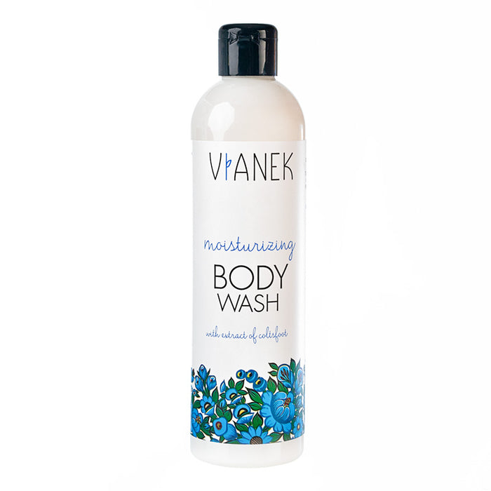 VIANEK Moisturizing Body Wash 300 ml-Body Wash-Vianek-Eko Kids
