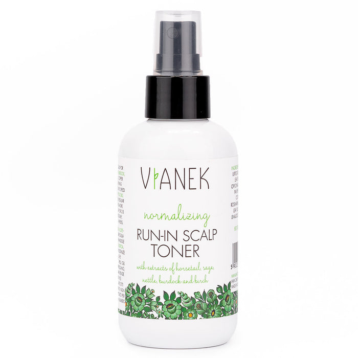 VIANEK Normalizing rub-in scalp toner 150 ml-Scalp Toner-Vianek-Eko Kids