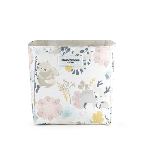 Waterproof Storage Box-Storage Box-ColorStories-Mum and Me-Eko Kids