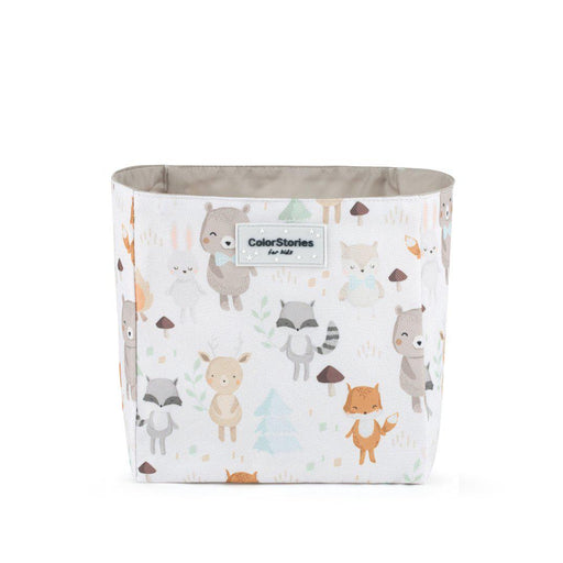 Waterproof Storage Box-Storage Box-ColorStories-Woodland-Eko Kids