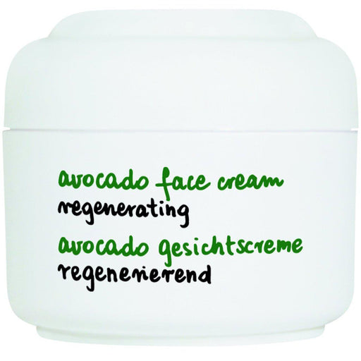 Ziaja Avocado Oil Regenerating Face Cream 50ml - Ziaja - Eko Kids