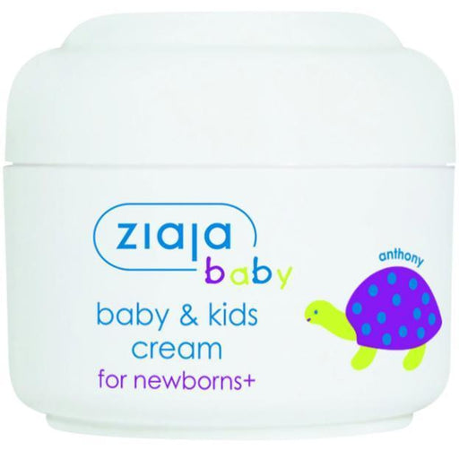 Ziaja Baby and Kids Cream for Newborns and Older 50ml - Ziaja - Eko Kids
