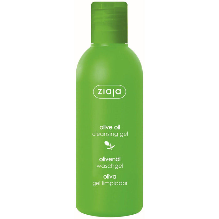Ziaja Olive Oil Cleansing Gel 200ml - Ziaja - Eko Kids