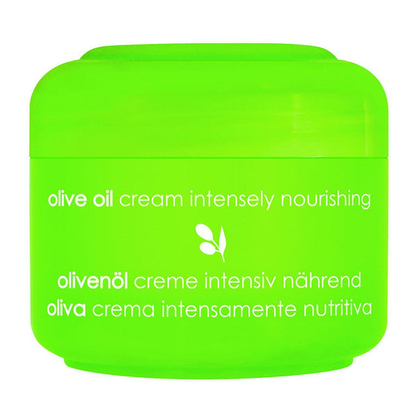 Ziaja Olive Oil Cream 50ml - Ziaja - Eko Kids