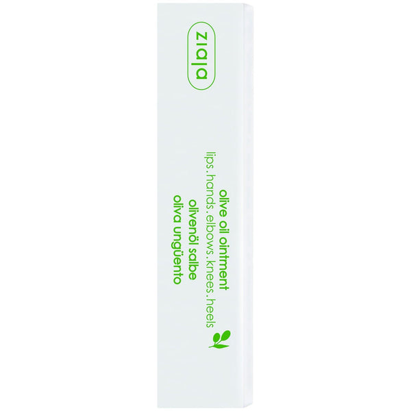 Ziaja Olive Oil Ointment 20ml - Ziaja - Eko Kids