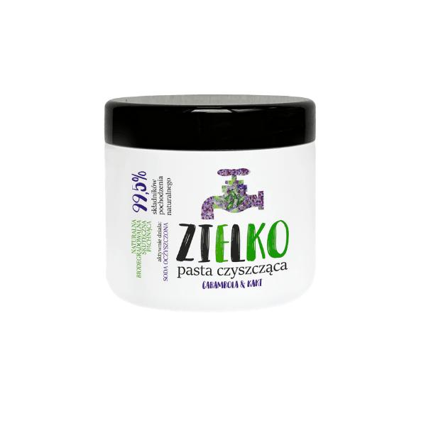 ZIELKO Scouring Paste - Star Fruit & Persimmon Scent-Home Care-Zielko-Eko Kids